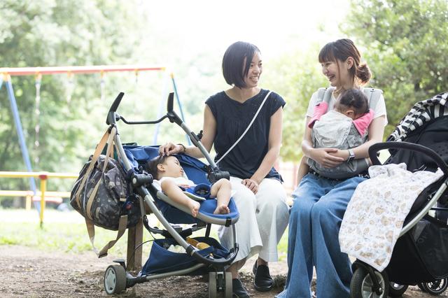 シングルマザーになったばかりの頃、私を支えてくれたママ友たちの言葉5選の画像4