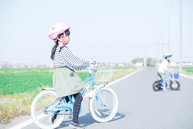 自転車にのった姿に、数えきれない君の「はじめて」を思い出した<第三回投稿コンテスト NO.112>の画像1