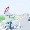 自転車にのった姿に、数えきれない君の「はじめて」を思い出した<第三回投稿コンテスト NO.112>のタイトル画像