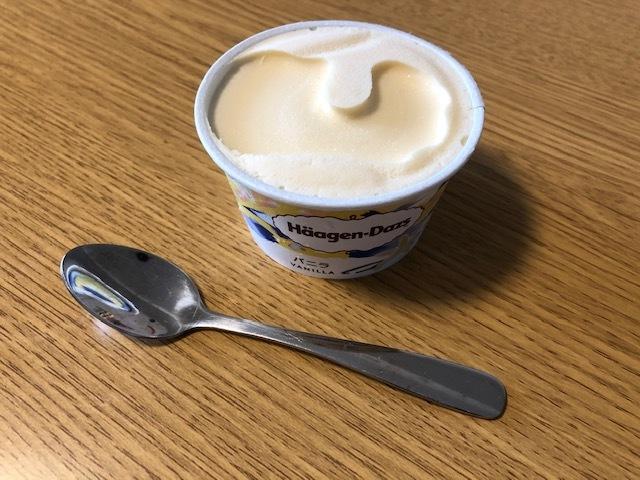 サッパリ派?濃厚派?高級アイスの王道・バニラ味を3品食べ比べの画像2