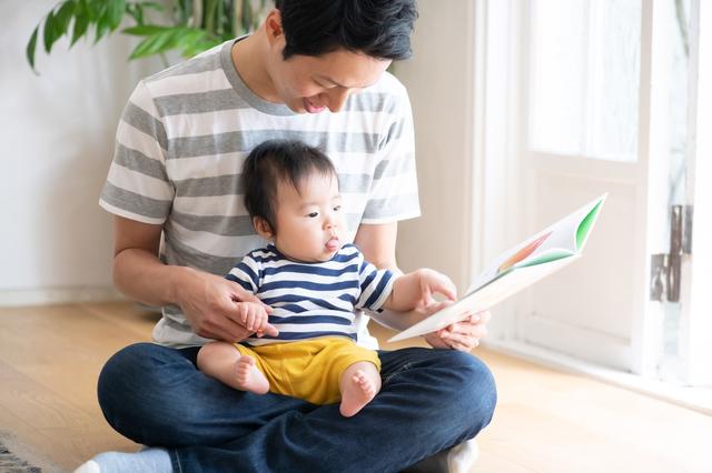 産後うつの妻にかわり、育児9割負担を覚悟した夫。「不平等な育児」に学んだ。の画像2