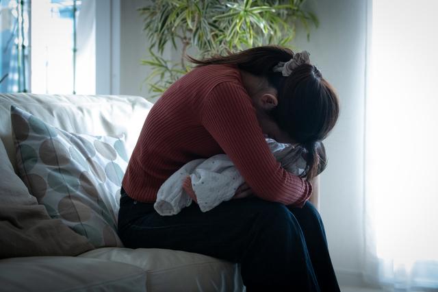 産後うつの妻にかわり、育児9割負担を覚悟した夫。「不平等な育児」に学んだ。の画像1