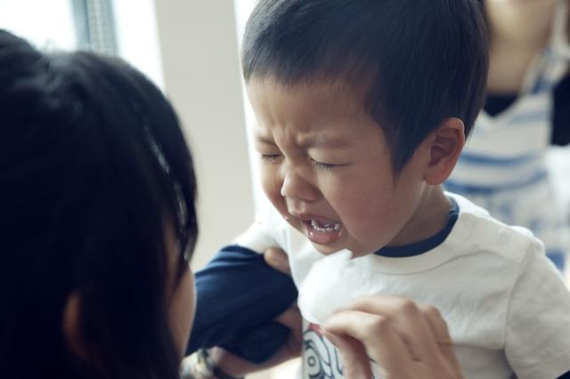 癇癪、ギャン泣き…手強かった次男と、シュリケン折り紙の思い出<第三回投稿コンテスト NO.124>の画像2
