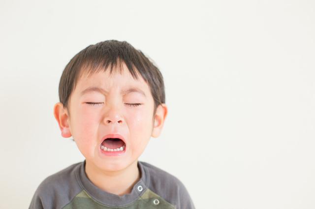 癇癪、ギャン泣き…手強かった次男と、シュリケン折り紙の思い出<第三回投稿コンテスト NO.124>の画像1