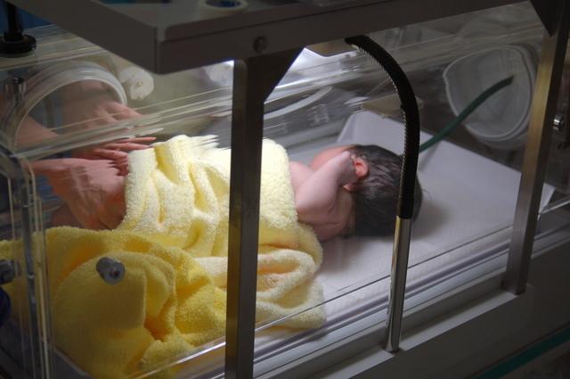 母性ってなに?こじらせ干物女が母になり知った初めての気持ち<第三回投稿コンテスト NO.129>の画像3