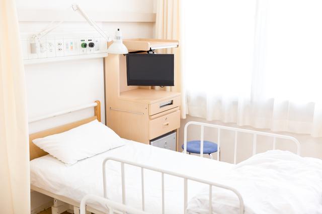 お風呂も食事も制限だらけ…幼児の入院、それは親を削る壮絶な無理ゲーの画像3