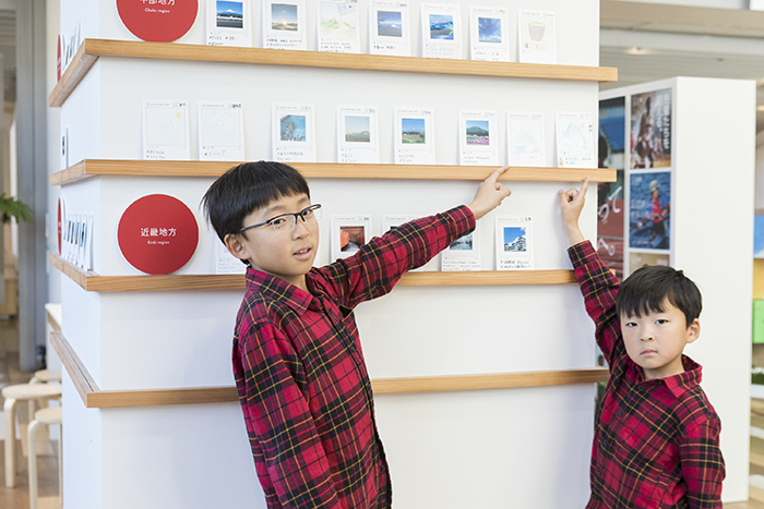 東京2020の夢を追うアスリートに感動!無料の特別展に家族でGOの画像9