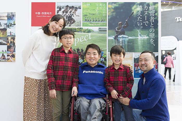 東京2020の夢を追うアスリートに感動!無料の特別展に家族でGOの画像13