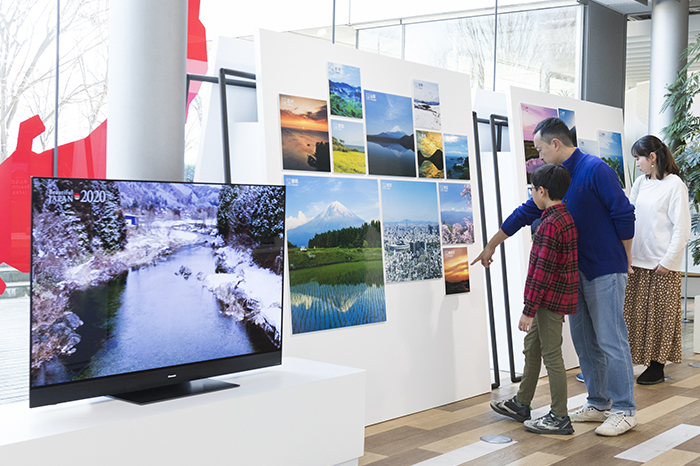東京2020の夢を追うアスリートに感動!無料の特別展に家族でGOの画像7