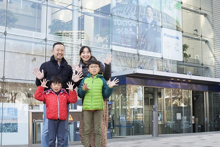 東京2020の夢を追うアスリートに感動!無料の特別展に家族でGOの画像2