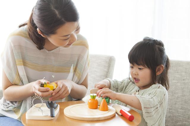 「ママはスマホばかりみてる」ショックな指摘で気づけた、認識のズレと幸福タイムの画像3