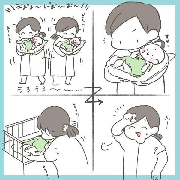 0歳児ママ=ユーチューバー!?家事を実況するワケ、分かりすぎる!の画像2