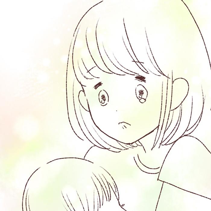 2人目を妊娠。いきなり「上の子」になった、娘の変化にじんわりした日々。の画像14