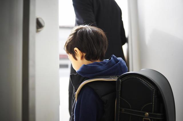不登校だった息子。「行かなくていいよ」と言った親の理想と、本音の画像2