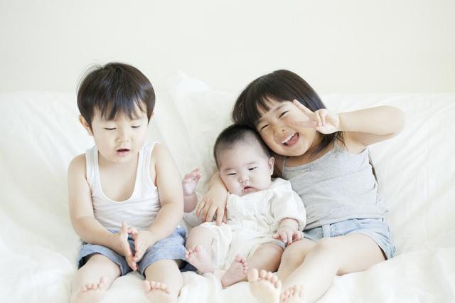 「きょうだい」は何人がベストか?3人育児でカスカスになって悟った結論の画像5
