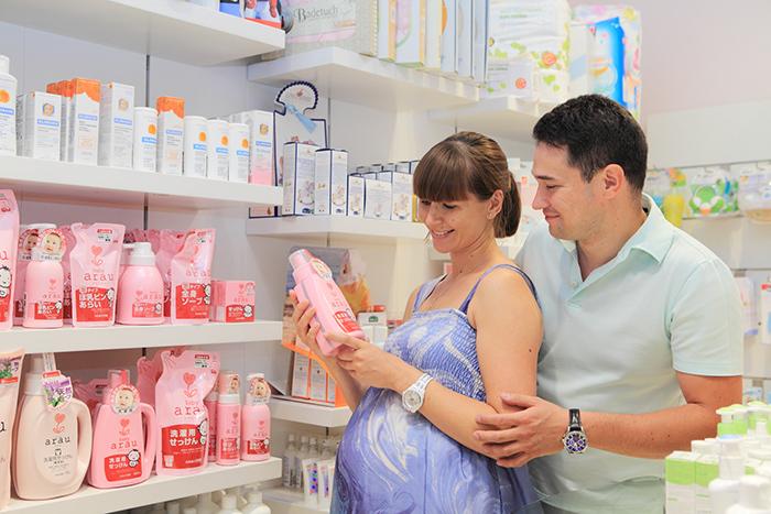 いよいよ復職!海外でも人気のベビー洗剤って?<上司ママと部下パパの育児プロジェクト!Vol.6>の画像12