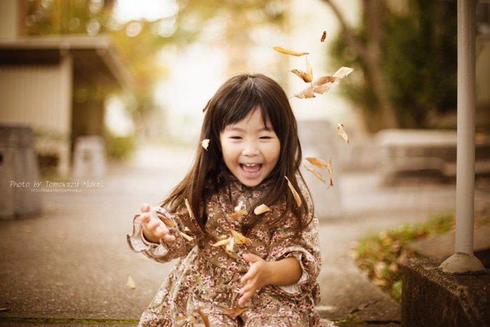 じっとしない子どもを、素敵に写真におさめたい。プロに聞いたコツとは?の画像1