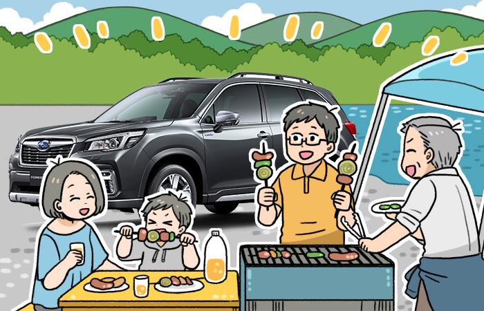 おじいちゃん&孫の思い出作り!補助金もお得なサポカーで快適ドライブの画像17