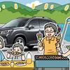 おじいちゃん&孫の思い出作り!補助金もお得なサポカーで快適ドライブのタイトル画像