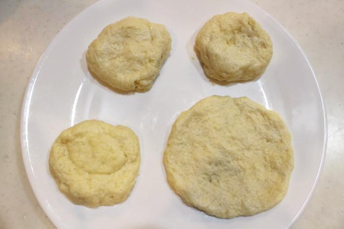 爆速で中華まんやピザが完成!万能食材・ホットケーキミックスのレシピ3選の画像5