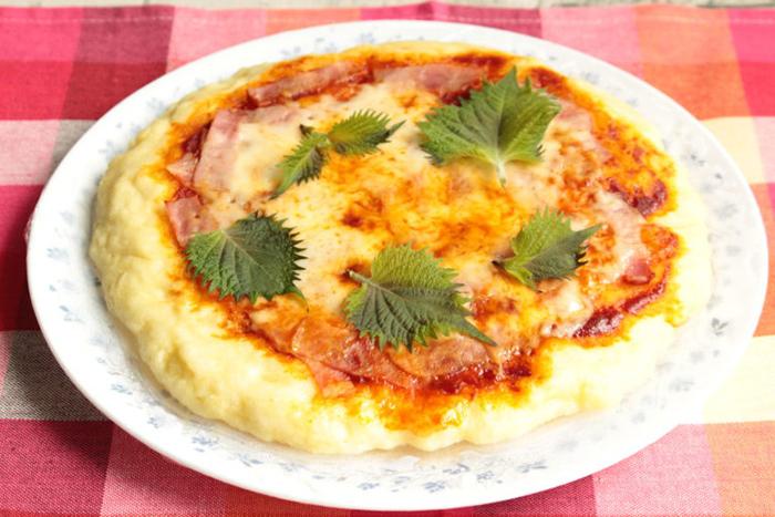 爆速で中華まんやピザが完成!万能食材・ホットケーキミックスのレシピ3選の画像14