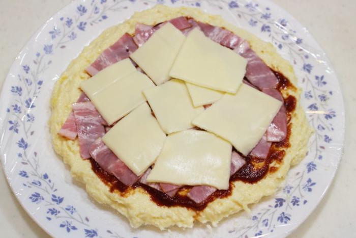 爆速で中華まんやピザが完成!万能食材・ホットケーキミックスのレシピ3選の画像19
