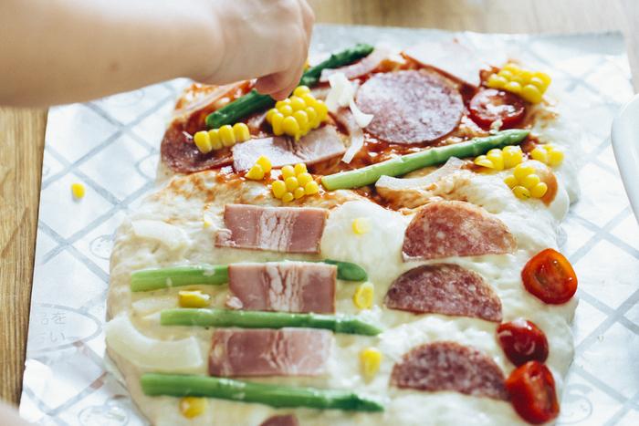 家族みんなで、手軽に楽しく!子どもとの食事をトコトン楽しむアイデアの画像4
