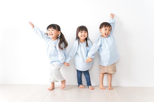 可哀想と言われてグサ…。3人姉妹を0歳で保育園に預けた母が、願うことは?のタイトル画像
