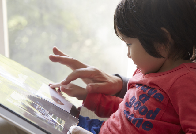 「僕の赤ちゃんの頃は?」と何度も聞く息子。心配になるも、理由探しは止めようと思ったワケの画像1