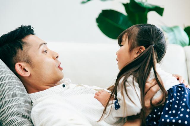 「僕の赤ちゃんの頃は?」と何度も聞く息子。心配になるも、理由探しは止めようと思ったワケの画像3