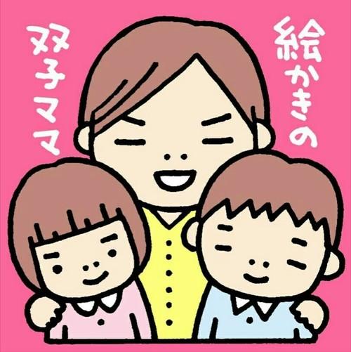 双子育児を支えるのは「双子サークル」だけでいいのだろうか…?双子連載制作に込めた想いの画像6
