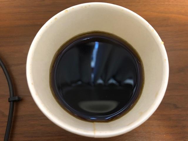どのコンビニが好き?3社の100円コーヒーを飲み比べ!の画像5