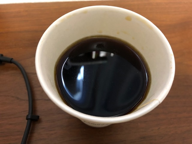どのコンビニが好き?3社の100円コーヒーを飲み比べ!の画像2