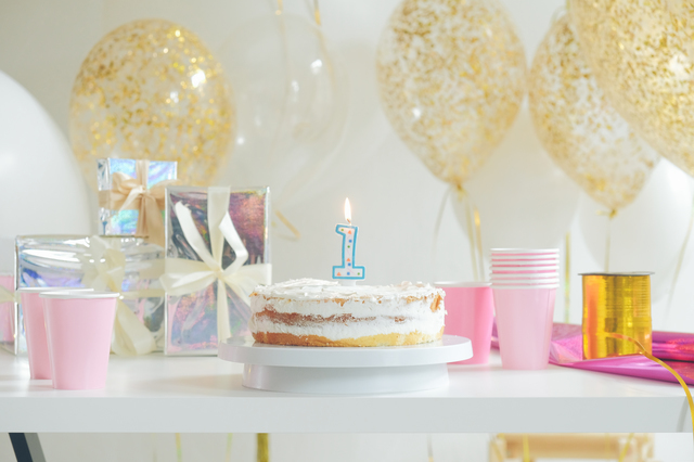 【1歳の誕生日】おすすめプレゼント10選!一升餅などの行事も紹介の画像1
