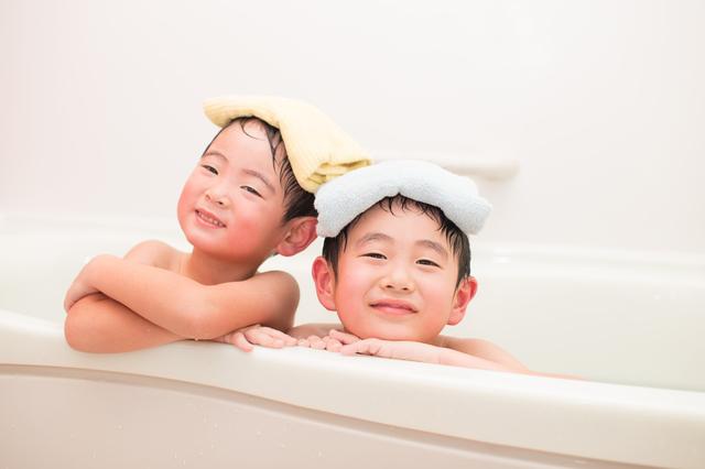 お風呂のおもちゃはいつから?0歳~5歳、人気のおふろおもちゃ18選の画像7