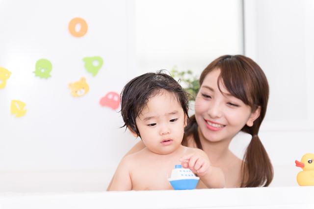 お風呂のおもちゃはいつから?0歳~5歳、人気のおふろおもちゃ18選の画像4
