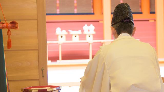 お宮参りの「初穂料(はつほりょう)」のし袋の書き方や相場・マナーも紹介の画像2