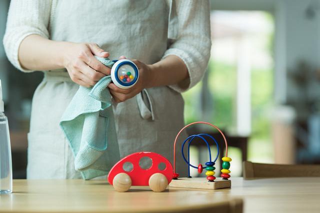 赤ちゃんがガラガラで遊ぶのはいつから?ガラガラの効用や人気商品をご紹介の画像3