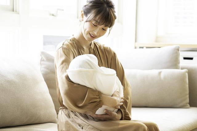 新生児と呼ばれる時期はいつまで?寝かしつけなどお世話のコツも紹介の画像5