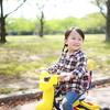 【2020年最新版】三輪車おすすめ10選!何歳から乗る?種類や選び方は?のタイトル画像