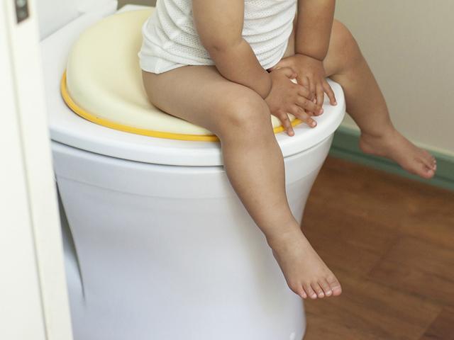 トイレトレーニングはいつから始める?進め方&おすすめグッズ5選の画像1