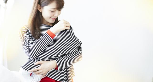 母乳がでない?母乳を増やすコツ、トラブル対処法まで徹底解説!の画像1