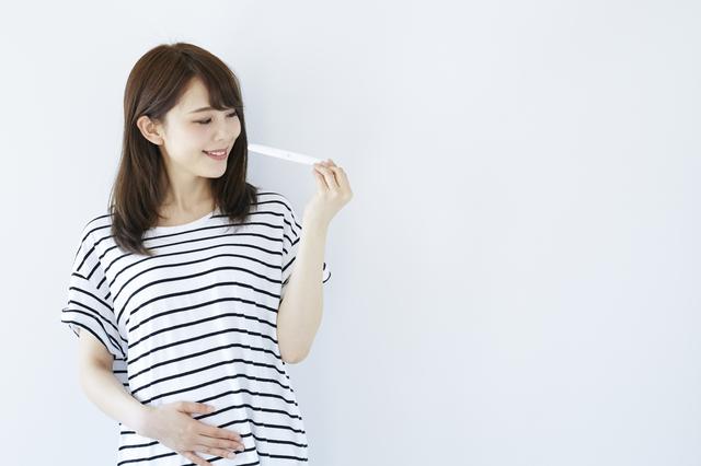 妊娠検査薬を使うタイミングはいつからOK?陽性の判断の仕方や、おすすめの妊娠検査薬をご紹介!の画像2