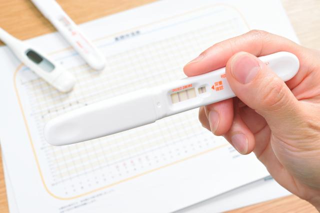 妊娠 検査 薬 使い方