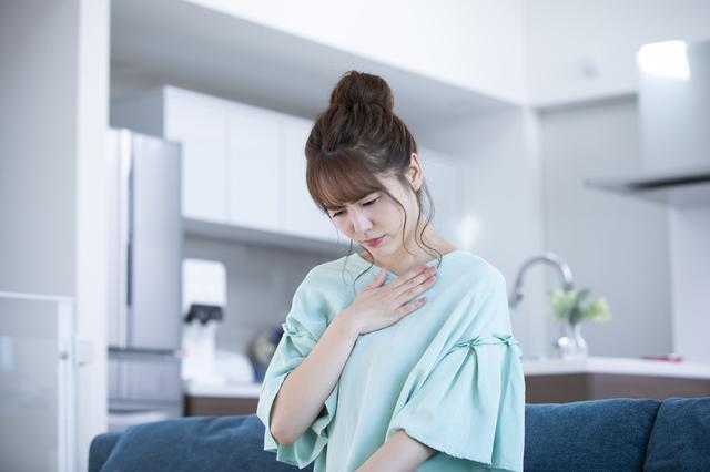 乳腺炎ってなに?乳腺炎の症状と原因、予防と対処法についての画像2