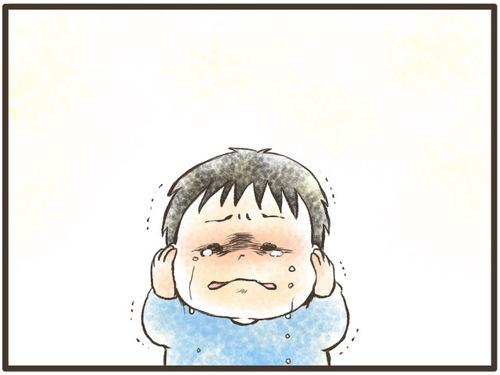 「ごめんね。ママもう怒らない…」こんなにも悲しそうな顔を見たくはないから。のタイトル画像
