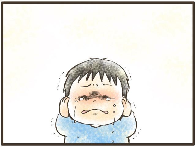 「ごめんね。ママもう怒らない…」こんなにも悲しそうな顔を見たくはないから。の画像7