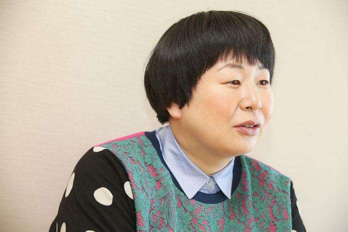 産後5ヶ月の海外ロケ、寂しすぎて号泣!芸人×母、森三中・大島さんの奮闘の画像2