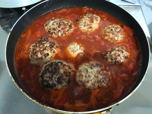 わざわざ買う調味料ナシ!トマト缶で作る、簡単&おしゃれご飯レシピの画像9