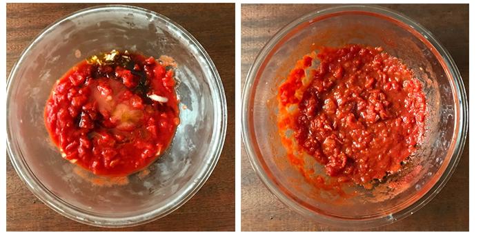 わざわざ買う調味料ナシ!トマト缶で作る、簡単&おしゃれご飯レシピの画像2
